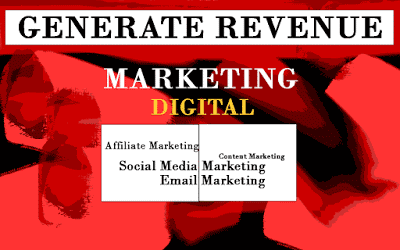 Generate Revenue: Build a Source to Income More From Internet 1