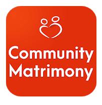 a marimonial app, community matrimony