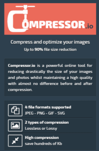 image optimization,How to Optimize the images for Website Speed