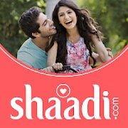 shaadi matrimony, a marimonial app