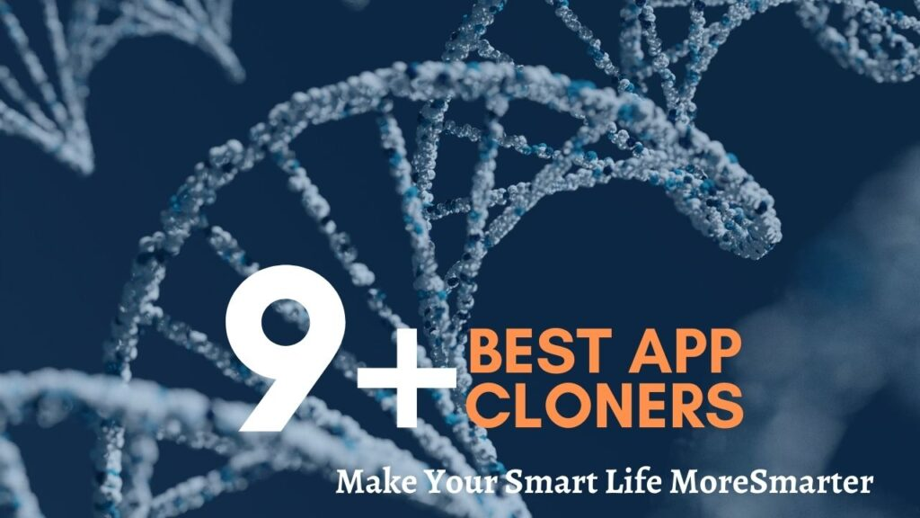 Best App Cloner for Android